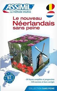 Assimil – Le nouveau Néerlandais sans peine