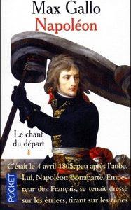 Napoléon – Tome I – Le chant du départ