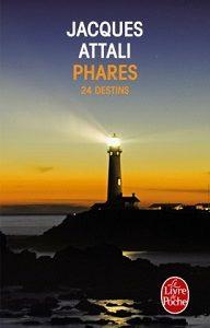 Phares – 24 destins