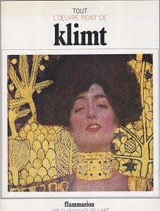 Tout l'œuvre peint de Klimt