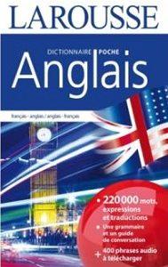 Dictionnaire Poche Anglais-Français