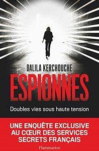 Espionnes – Double vies sous haute tension