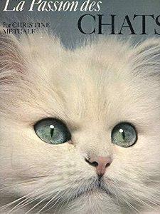 La passion des chats
