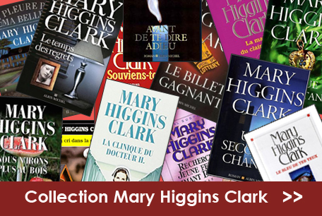 Higgins Clark