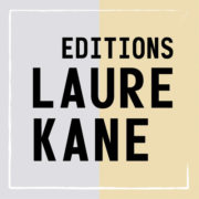Logo Editions Laure Kane