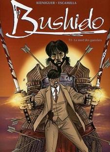 Bushido 3 – La mort des guerriers