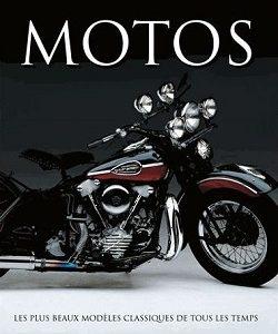 Motos – Les plus beaux modèles classiques