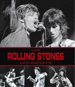 Les Rolling Stones – Les inédits