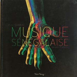 Musique Sénégalaise – État neuf