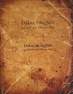 Dakar, l'Ineffable – État neuf