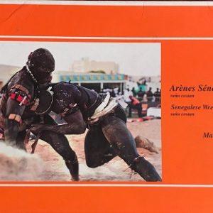 Arènes Sénégalaises – État neuf