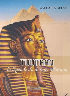 Tuutaan – La légende du dernier Pharaon – État neuf