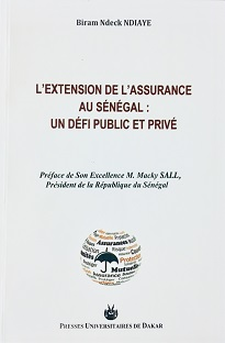 L'extension de l'assurance au Sénégal : un défi public et privé – État neuf