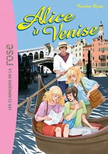 Alice à Venise