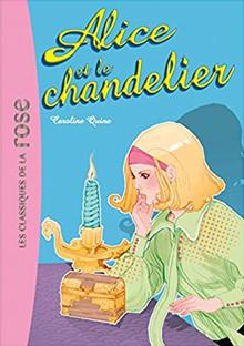 Alice et le chandelier