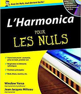 L'Harmonica pour les nuls