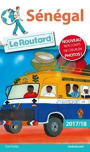 Le guide du routard – Sénégal 2017/2018