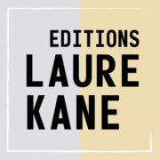 Logo Editions Laure Kane